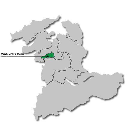Wahlkreis Bern